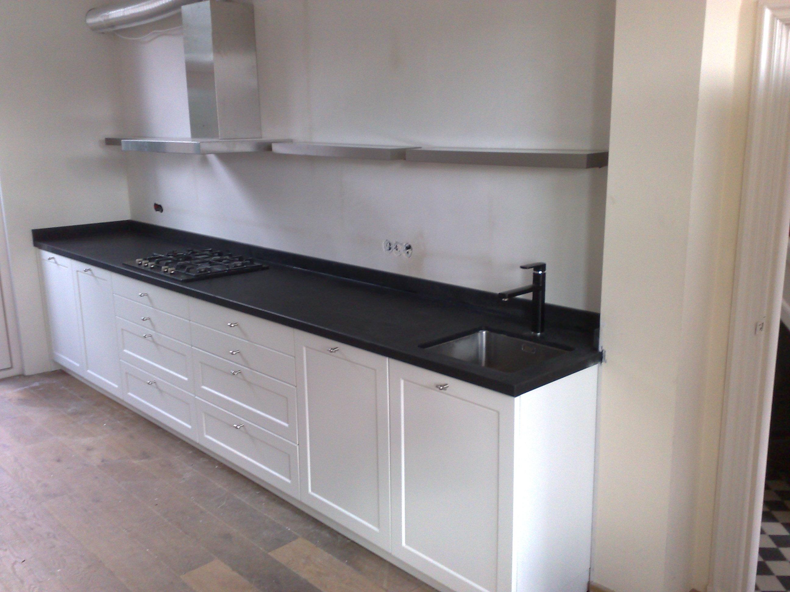 Aannemer Keuken Verbouwen : Plaatsen en vernieuwen van keukens aannemer jeff groot